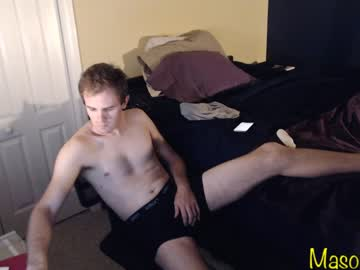 [30-04-19] masonxxxp record cam video from Chaturbate.com