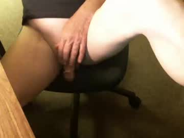 [03-02-20] hornyandold65 blowjob video from Chaturbate