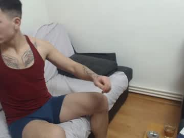 [18-01-21] tino_axel video with dildo from Chaturbate