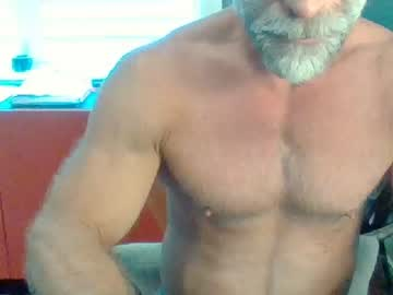 [21-09-19] versdadmuscle record public webcam from Chaturbate.com