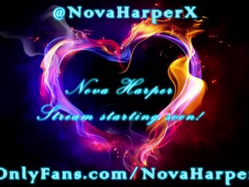 [17-01-21] novaharper record private sex video from Chaturbate.com