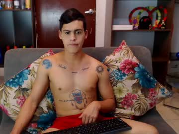 [25-11-20] circus_mike chaturbate video