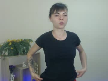 [22-05-19] nicole_kdman record show with cum from Chaturbate.com