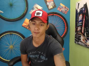 [25-05-19] _christopher_19 record public show from Chaturbate