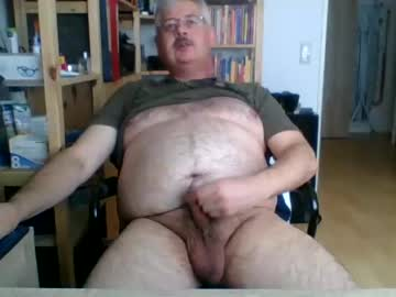 [07-07-21] busibaer666 private show from Chaturbate