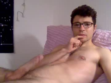 [28-10-20] dantheman233 chaturbate public show video