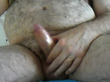 [04-08-19] thehman private XXX show from Chaturbate.com
