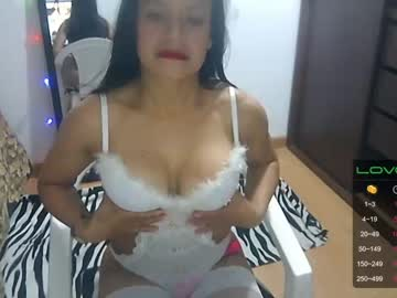 [05-07-20] miss_weekend webcam video from Chaturbate