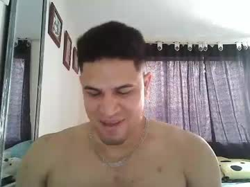 [23-07-21] matheusrodriguez record private show from Chaturbate.com