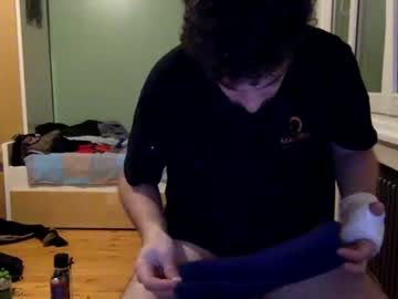 [26-07-21] mecsabre chaturbate toying