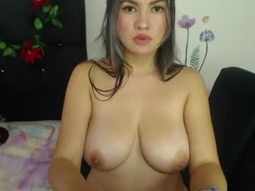 [04-03-21] ivette_park chaturbate webcam show