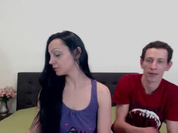 [09-03-20] 0hnaughtycouple record private webcam from Chaturbate