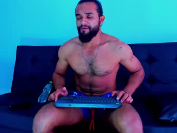 [17-05-21] jhon_connor_ private show video from Chaturbate.com