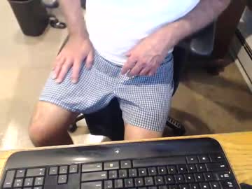 [17-07-20] fathersshout record private show from Chaturbate.com