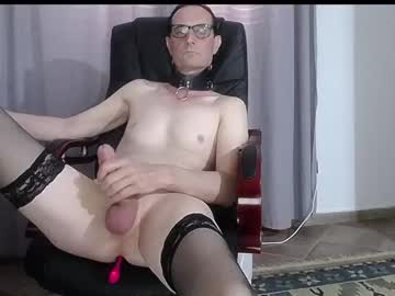 [25-05-21] xslave1x record blowjob video from Chaturbate