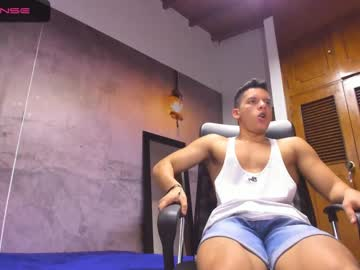 [03-06-20] travishank_ record private XXX show from Chaturbate.com