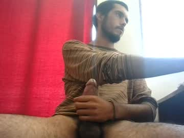 [23-02-20] andrestau show with cum from Chaturbate
