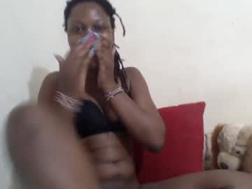 [28-02-21] afrikan_andromeda record show with cum from Chaturbate.com