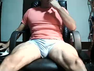 [17-05-21] chicoguapo8 chaturbate public show video