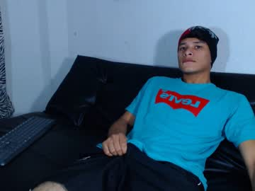 26-02-19 | joaho_martinez private show video from Chaturbate.com