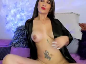 [07-05-21] ana_smith77 private show