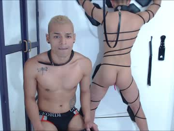 [07-05-19] lukas_and_paul video with dildo from Chaturbate.com