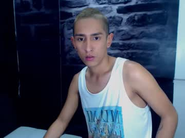 [25-04-19] kmilo_bigcock1 public show from Chaturbate