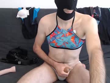 [16-10-19] petslave_ chaturbate toying record