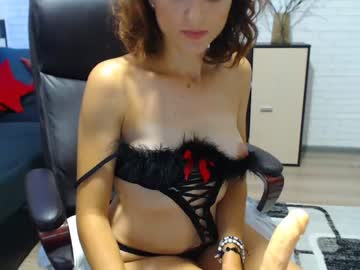 [16-09-20] mashalush video with toys from Chaturbate