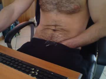 [19-05-19] francolet chaturbate private show video