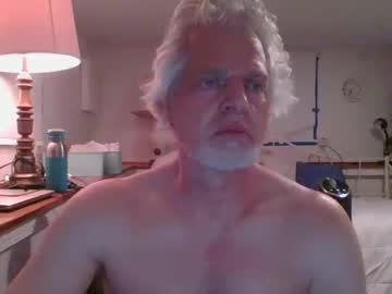 [20-08-20] allsilver1 show with toys from Chaturbate