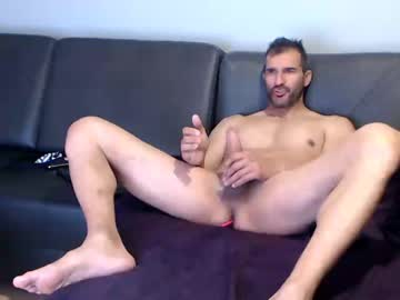 24-02-19 | desnudo43 show with cum from Chaturbate
