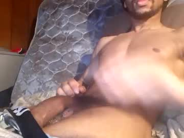 [12-10-20] mikedicky chaturbate private sex show