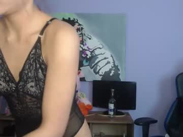 [28-02-21] arisweet1 record cam show