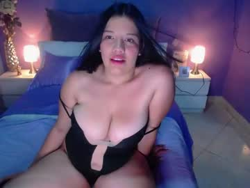 [17-04-21] maria_xiomara public webcam