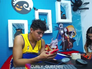 [19-10-21] jose_and_mara record private show video from Chaturbate