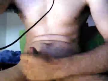 [12-07-20] satanasmg cam video
