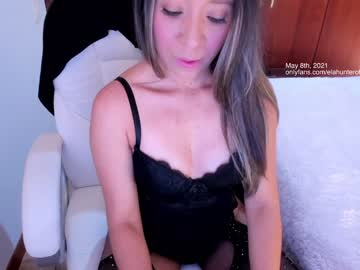 [08-05-21] elahunter record premium show from Chaturbate.com
