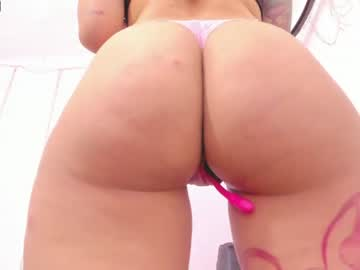 [11-04-21] anitta_naughty show with cum from Chaturbate.com
