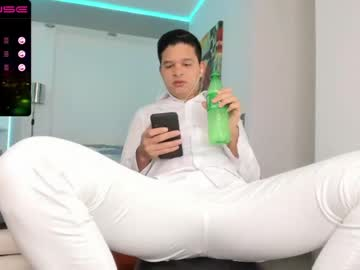 [26-10-20] hanselmboy record private show from Chaturbate.com