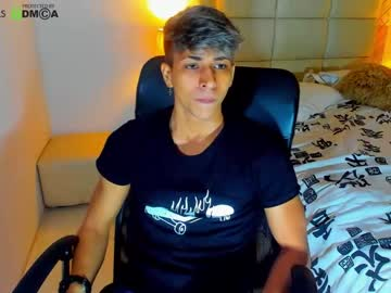 [17-04-21] ethan_smith10 record private sex show from Chaturbate