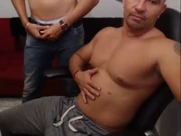 [05-11-19] thebrothershott record private from Chaturbate.com