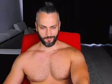 [24-08-21] marismuscle webcam video from Chaturbate.com