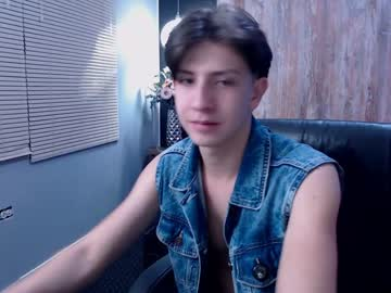 [14-11-19] ricky_shill private webcam from Chaturbate