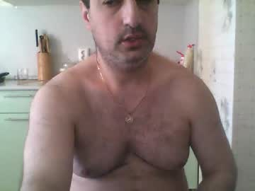 [03-05-20] zorge1979 blowjob video from Chaturbate.com