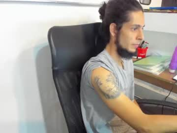 [09-03-21] hasani_zavala record private show from Chaturbate