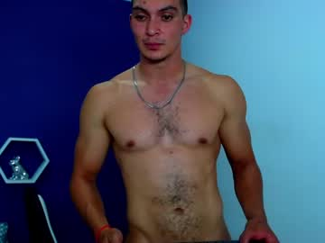 [26-01-21] lincoln_jones private show video from Chaturbate.com