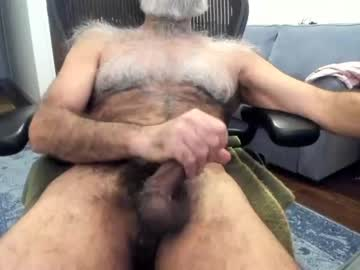 [05-04-20] realhairynyc record video with dildo from Chaturbate.com