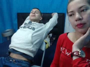 08-03-19 | mao_and_fer record private sex video from Chaturbate