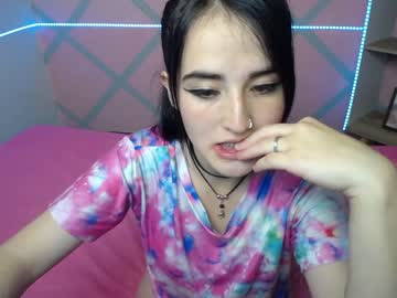 [24-01-21] baby_018 public webcam from Chaturbate